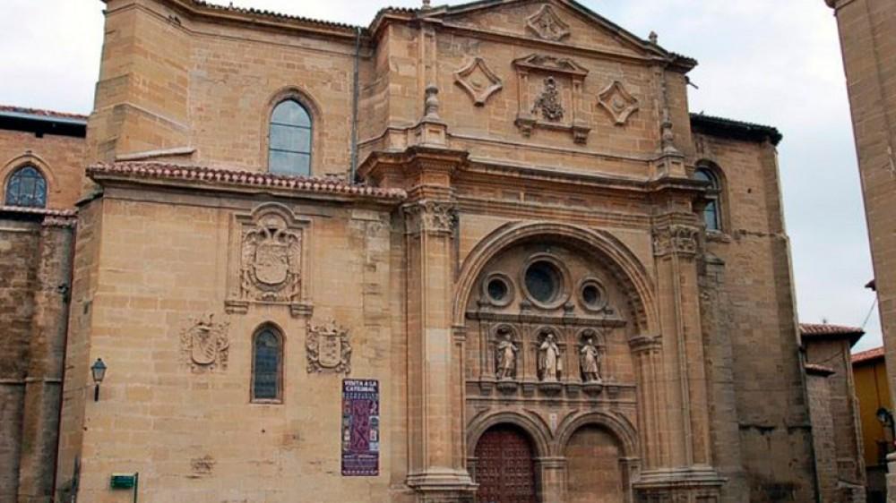 Santo Domingo de la Calzada Catedral
