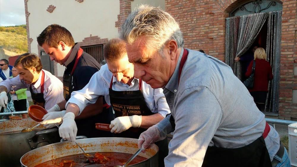 Cocido Riojano