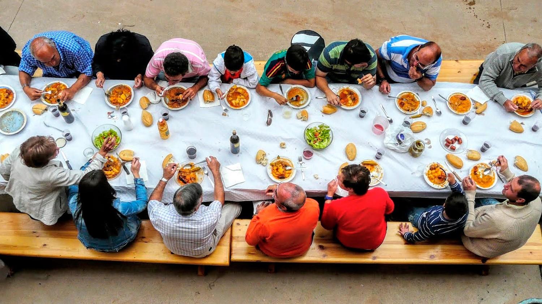 Gastronomía La Rioja