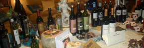 Productos de La Rioja