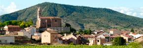 Hotel en Ventosa (La Rioja)